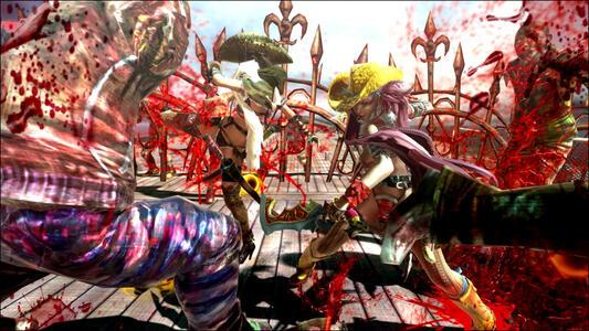 Onechanbara Z2. Chaos - 6