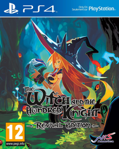 Videogioco Witch and the Hundred Knight PlayStation4