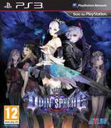 Videogiochi PlayStation3 Odin Sphere Leifthrasir Standard Edition