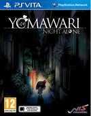 Videogiochi PS Vita Yomawari: Night Alone - PS Vita
