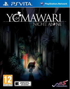 Yomawari: Night Alone - PS Vita