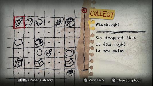 Yomawari: Night Alone - PS Vita - 6