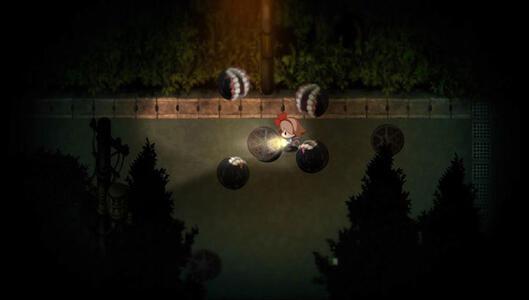Yomawari: Night Alone - PS Vita - 7