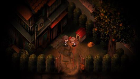 Yomawari: Night Alone - PS Vita - 8