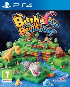 Birthdays: the Beginning - PS4