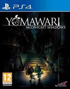 Yomawari. Midnight Shadows - PS4 - 2