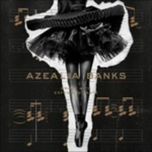 Broke with Expensive Taste - CD Audio di Azealia Banks