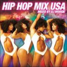 Hip Hop Mix USA - CD Audio