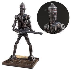 Star Wars Collectors Gallery IG-88 24 cm. Statua 1/8 - 2