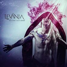 The Day I Left Apart - CD Audio di Levania