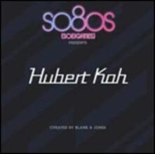 So80s (SoEighties) (Curated by Blank & Jones) - CD Audio di Hubert Kah