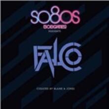 So 80s (SoEighties) (Selected by Blank & Jones) - CD Audio di Falco