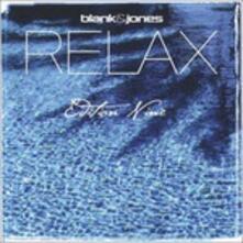 Relax Edition vol.9 - CD Audio di Blank & Jones