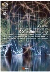 Film Richard Wagner. Götterdämmerung. Il crepuscolo degli dei (2 DVD)
