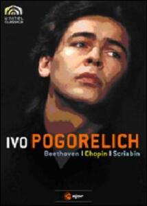 Ivo Pogorelich. Piano Recital - DVD