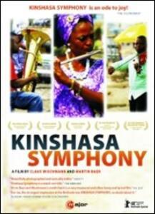 Kinshasa Symphony - DVD