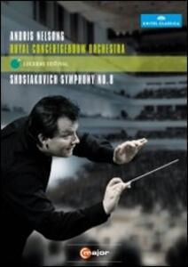 Dmitri Shostakovich. Symphony No. 8 - DVD