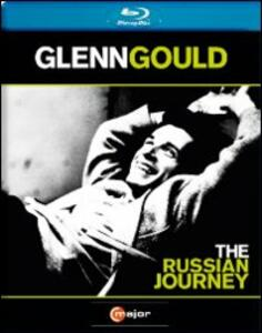 Glenn Gould. The Russian Journey - Blu-ray