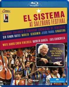 El Sistema at Salzburg Festival - Blu-ray