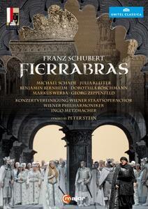 Fierrabras (2 DVD) - DVD