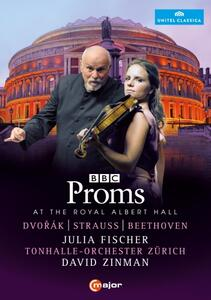 BBC Proms at the Royal Albert Hall - DVD