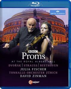 BBC Proms at the Royal Albert Hall - Blu-ray