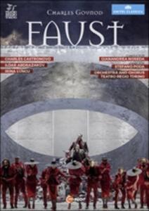 Charles Gounod. Faust (2 DVD) - DVD