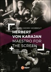 Johann Sebastian Bach. Concerto Brandeburghese N.3 Bwv 1048, Suite Per Orchestra - DVD