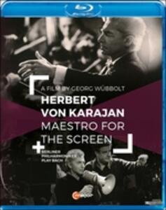 Johann Sebastian Bach. Concerto Brandeburghese N.3 Bwv 1048, Suite Per Orchestra - Blu-ray