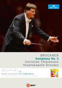 Sinfonia n.3 - DVD
