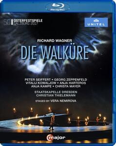 La valchiria (Blu-ray) - Blu-ray