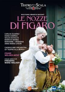 Les nozze di Figaro (2 DVD) - DVD