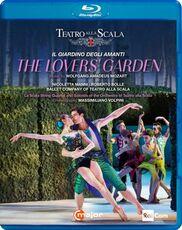 Film The Lover's Garden. Il Giardino degli amanti (Blu-ray)