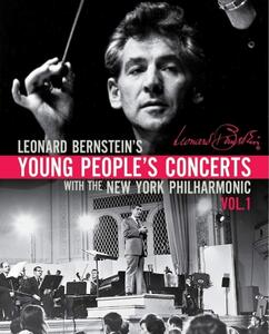 Young People's Concerts vol.1 (Blu-ray) - Blu-ray
