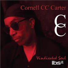 Vindicated Soul - CD Audio di Cornell Carter