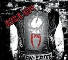 Rise Up! - CD Audio di Fang