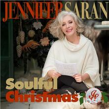 Soulful Christmas - CD Audio di Jennifer Saran