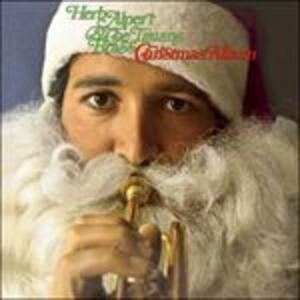 Christmas Album - Vinile LP di Herb Alpert