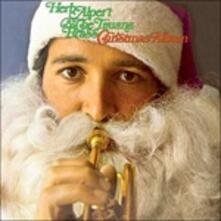 Christmas Album - CD Audio di Herb Alpert