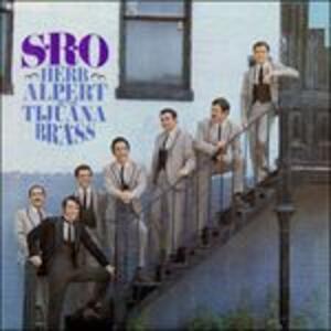 S.r.o. - CD Audio di Herb Alpert,Tijuana Brass