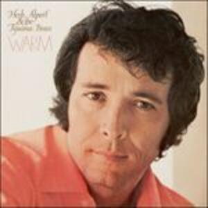 Warm - CD Audio di Herb Alpert,Tijuana Brass