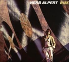 Rise - CD Audio di Herb Alpert