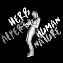 Human Nature - CD Audio di Herb Alpert