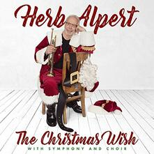 The Christmas Wish - CD Audio di Herb Alpert