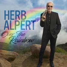 Over the Rainbow - CD Audio di Herb Alpert