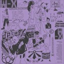 W X - CD Audio di W X