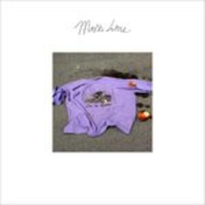 Zoo du Quebec - Vinile LP di Moss Lime
