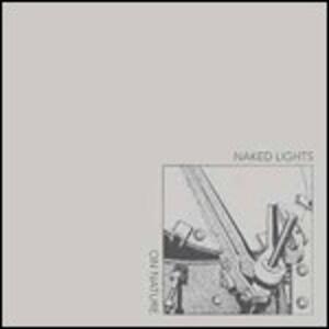 On Nature - Vinile LP di Naked Lights