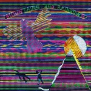 Particles - Vinile LP di Mountains and Rainbows