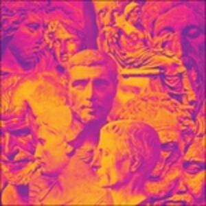King Leer - Vinile LP di Male Gaze